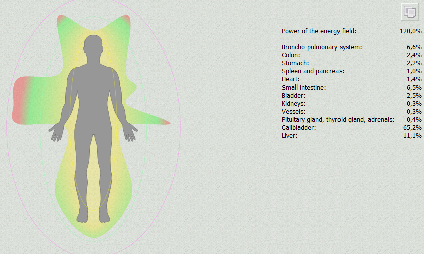 «Bioenergy» / «Energy field»