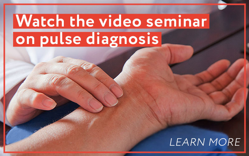 Vedapulse® Online Seminar April 2020