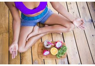L'alimentazione per il benessere del Corpo, Mente e Spirito, come insegna l' Ayurveda