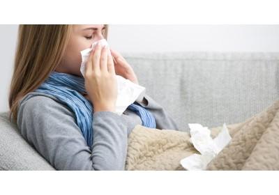 Seasonal Disease - causes & symptoms